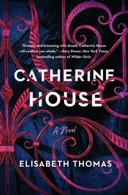 Catherine house : a novel Book cover