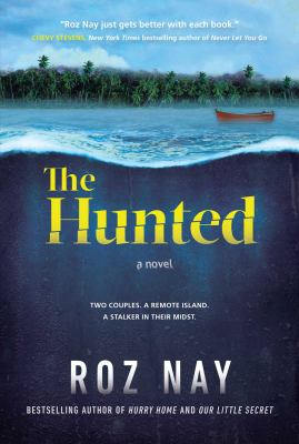 The hunted : a novel Book cover