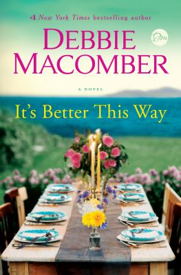 It's better this way : a novel Book cover