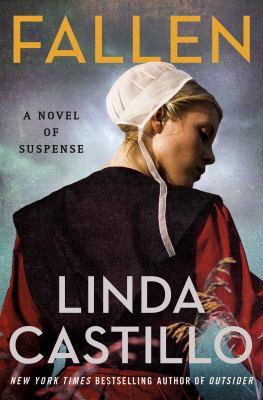 Fallen : a novel of suspense Book cover