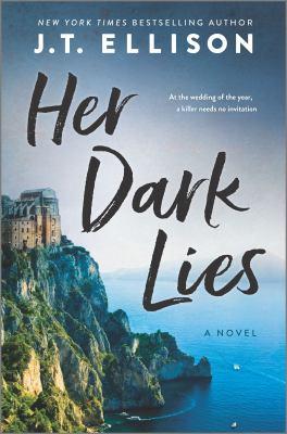 Her dark lies Book cover