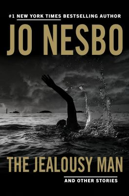 The jealousy man and other stories Book cover