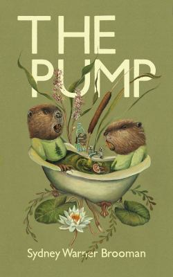 The pump Book cover